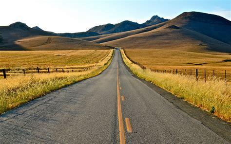 background jalan road landscape summer wallpaper 2560x1600 135949