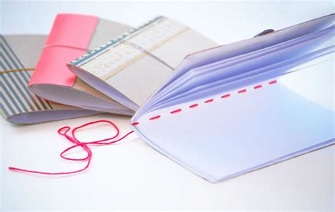 How To Make A Diary Out Of Paper - anotador con caja de cereales gu 237 a de manualidades