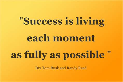 quote of the week quote of the week 11 real success is never safety