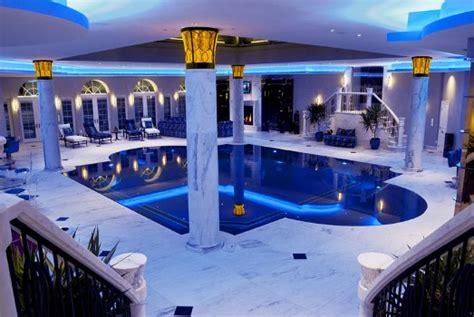 Underground House Floor Plans by 11 Inspiring Indoor Pool Designs Luxury Pools