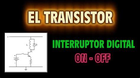 el transistor bipolar como interruptor el transistor bipolar como interruptor 28 images transistor bjt como conmutador 28 images