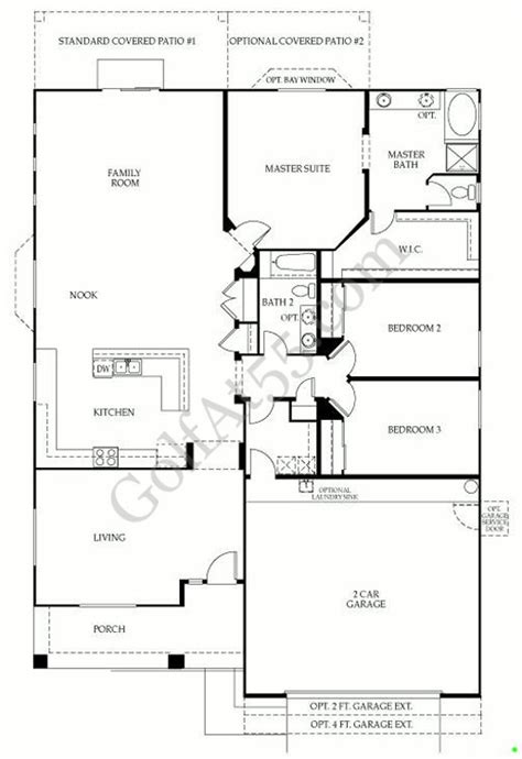 mission floor plans mission royale 55 active floor plans models