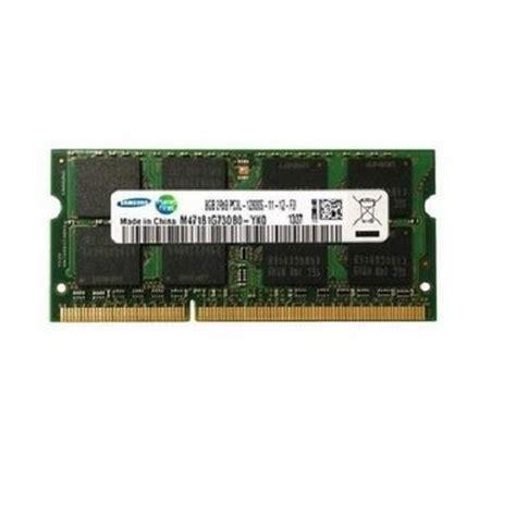 Memory Laptop Ddr3 16gb samsung ram memory 16gb kit 2 x 8gb ddr3 pc3l 12800 1600mhz 204 pin sodimm for laptops