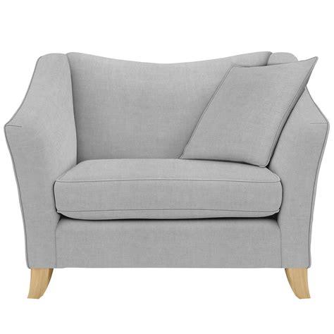 snuggler sofa john lewis lucca snuggler
