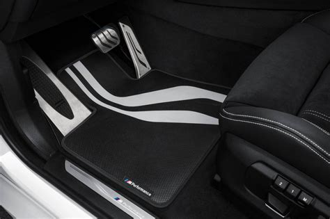 Aftermarket Bmw Floor Mats by 2015 Bmw X6 Now Available With M Performance Parts
