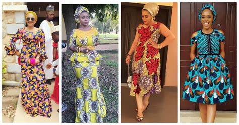 ankara new gown style now here is how to slay in latest ankara styles