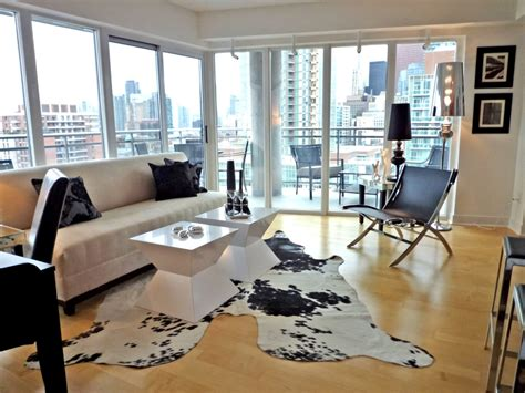 cowhide rugs toronto furniture rental for home staging