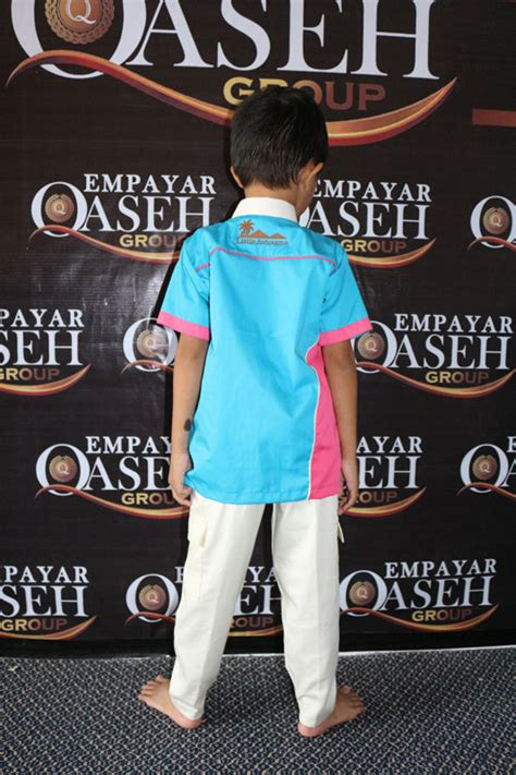 design baju tadika kemeja f1 tadika little avicenna shah alam ezprint