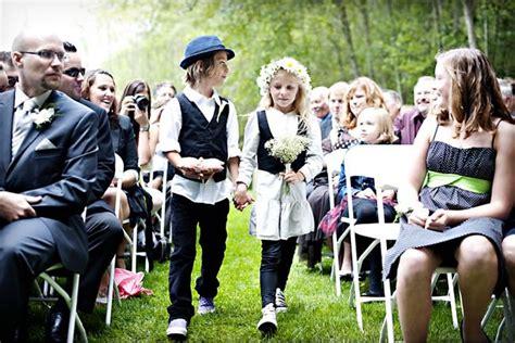 Blumenkinder Hochzeit by Blumenkinder Auf Der Hochzeit Foreverly Magazin