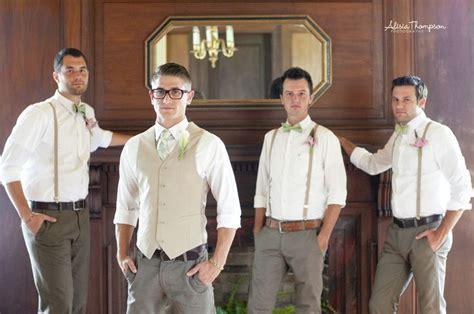 Wedding Attire On A Boat by Best 25 Casual Groomsmen Attire Ideas On
