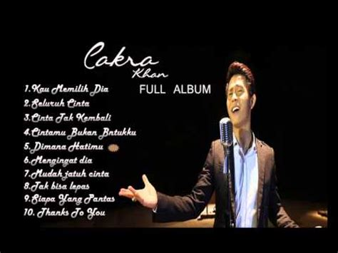 download mp3 cakra khan kau pilih dia cakra khan harus terpisah official music video