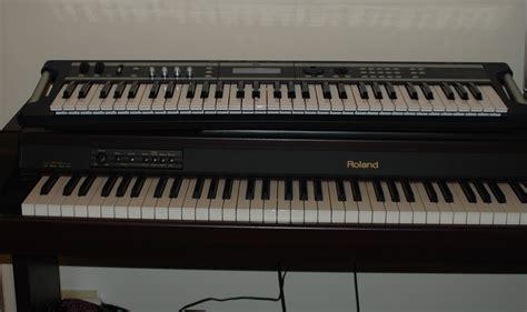 Baru Keyboard Korg X50