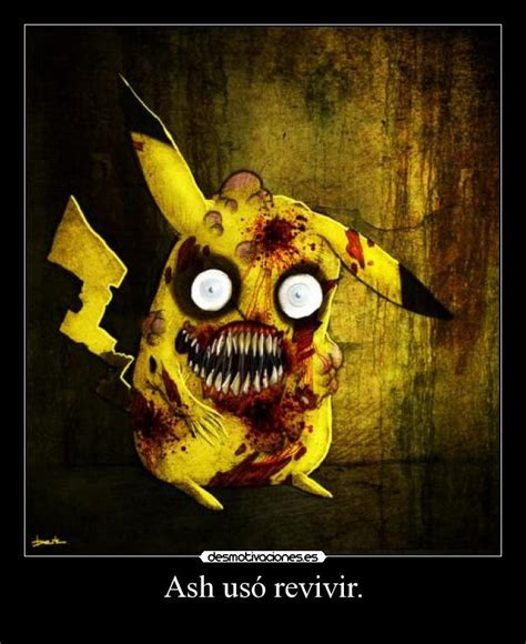 imagenes impresionantes de la vida real fotos pikachu diabolico satanico imagenes impresionantes