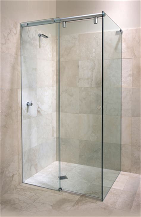Laurence Shower Doors by E Glass Weekly July 17 2007 Vol 2 Num 29