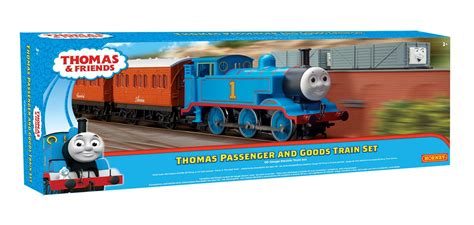 Tomase And Friends Set hornby r9285 friends at hornby