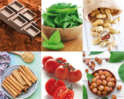 alimenti non contengono nichel allergia al nichel 5 consigli per un alimentazione sana e