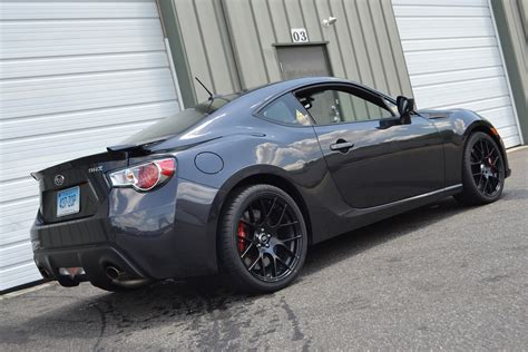 grey subaru brz 2013 subaru brz project brz06 current performance