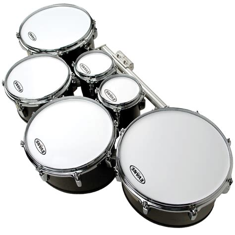 6 Mx White Marching Tenor Tt06mxw mx white marching tenor heads products