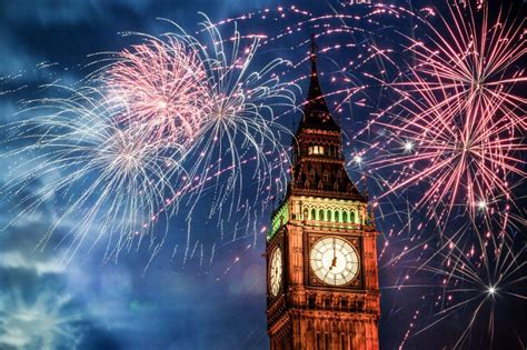 uk new year top 10 new year s destinations in the uk