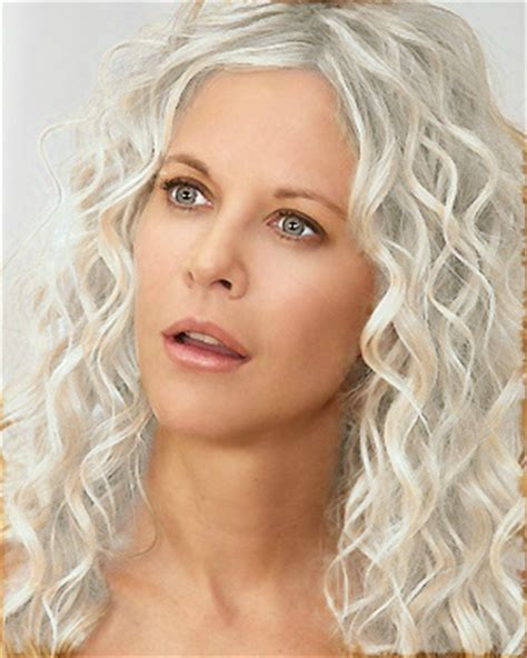 meg ryan natural hair color platinum blonde hair meg ryan natural look platinum hair