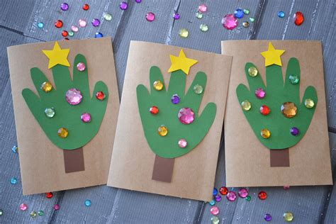Christmas Gift Card Printing Machine - 25 handmade christmas cards ideas
