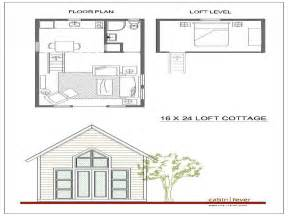 Cabin Home Plans With Loft 16x24 Cabin Plans With Loft 16x20 Cabin Floor Plans Small House With Loft Plans Mexzhouse