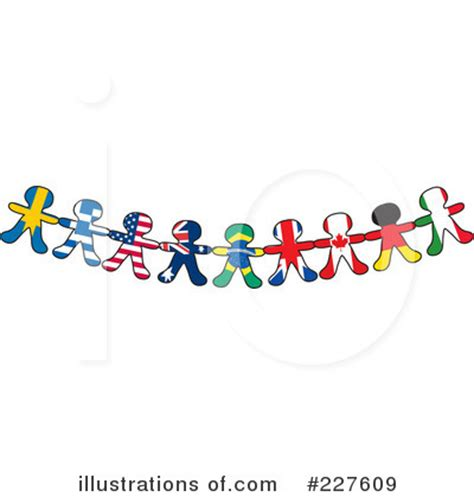 flags of the world border clipart international flags clipart clipground
