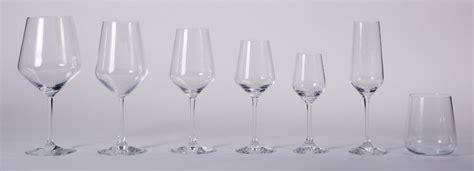 bicchieri rastal rastal