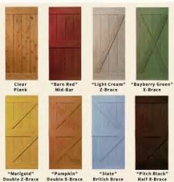 Barn Door Styles Arizona Barn Doors About Sliding Barn Doors