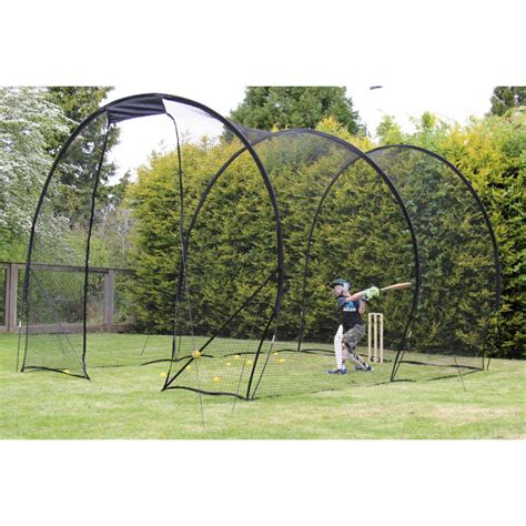 buy the home ground gs5 cricket batting net next day