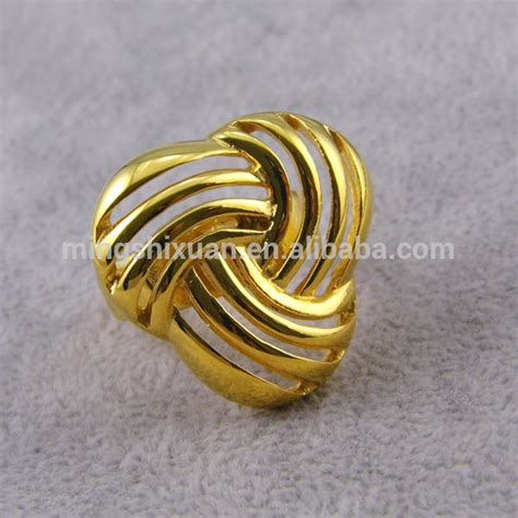 Golden Ring New Design by 18k Gold Finger Ring New Design Floating Finger