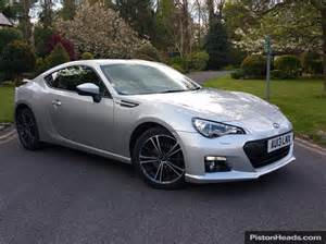2013 Subaru Brz For Sale Used 2013 Subaru Brz I Se For Sale In Surrey Pistonheads