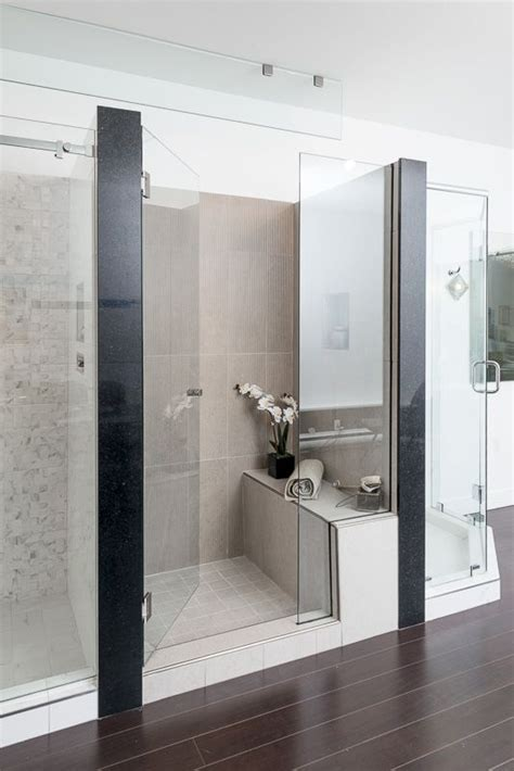 Modern Bathrooms Port Moody 30 Best Images About Frameless Shower Doors On Pinterest Frameless Shower Hardware And Small