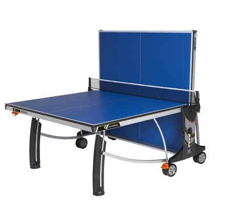 cornilleau 500 indoor ping pong table