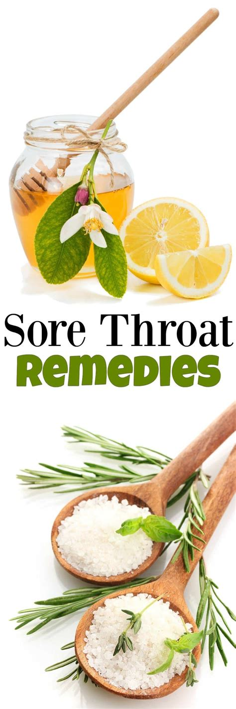 8 Remedies To Ease A Sore Throat by Eight Sore Throat Remedies That Actually Work To Soothe A