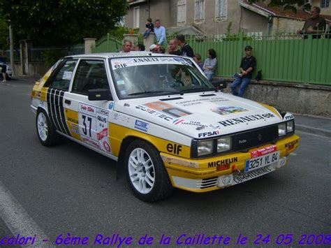 renault turbo rally renault 11 turbo rally anything rally pinterest 11
