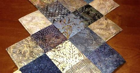 pattern for zig zag table runner zig zag table runner pattern from missouri star quilt co