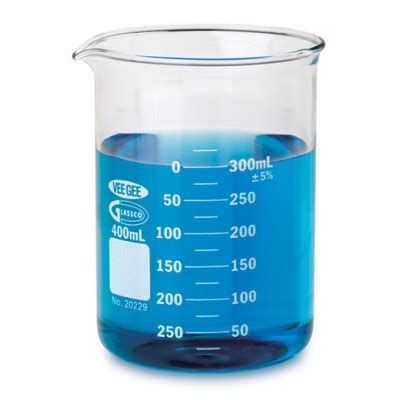 Duran Beaker 2000 Ml Form With Graduation And Spout 20229 2000 vee gee 2000 ml beaker beakers glassware products