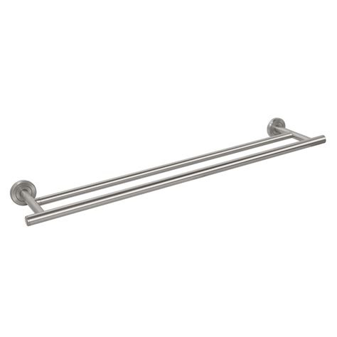 gatco towel bars showcasing stylish details in your