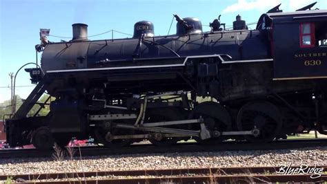 tennessee valley ford tennessee valley railroad s steam locomotive 630 in