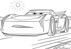 coloring pages the cars jackson from cars 3 disney coloring pages printable