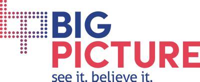 big picture graphics sizzle big picture