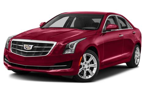 Cadillac Car Pictures by New 2017 Cadillac Ats Price Photos Reviews Safety