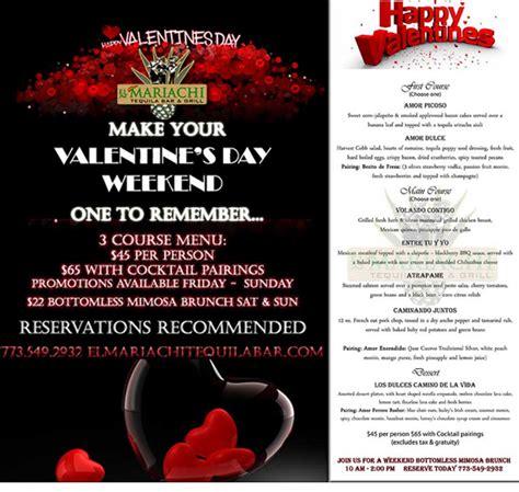 valentines dinner offers valentines dinner deals