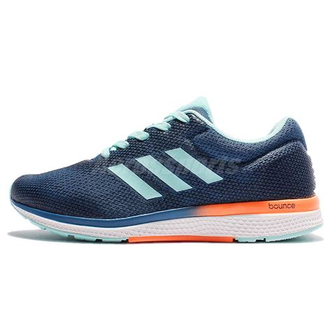 adidas running shoes indonesia adidas mana bounce 2 0 w aramis ii navy blue women running