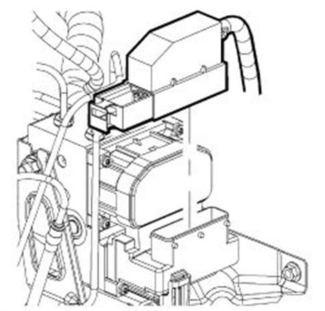 repair guides anti lock brake system modulator valve autozone com repair guides anti lock brake system brake pressure modulator valve autozone com