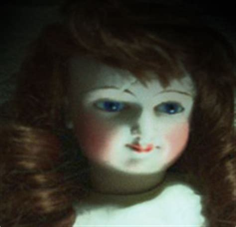 haunted doll joliet