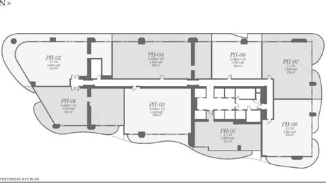 flatiron building floor plan brickell flatiron condos for sale rent floor plans