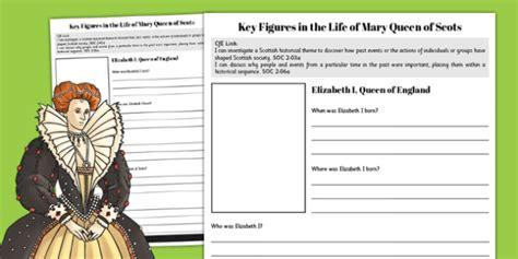 ks2 biography queen elizabeth ii mary queen of scots comprehension hot girls wallpaper