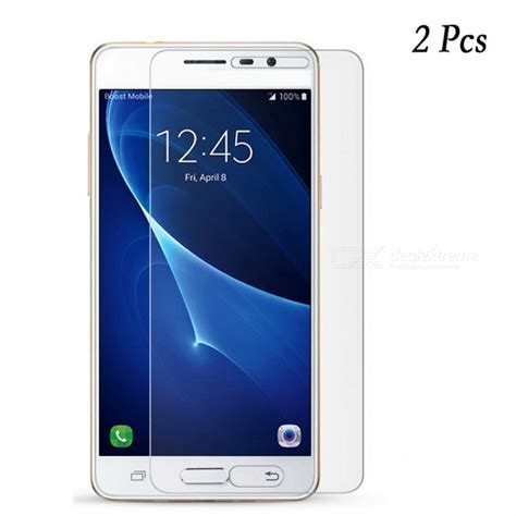 Tempered Glas Smile J3 Pro dazzle colour tempered glass screen protectors for samsung j3 pro free shipping dealextreme